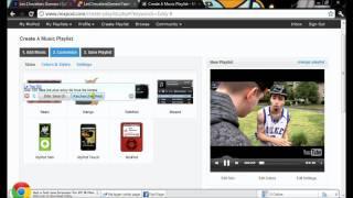 [Tuto][PC]Installer un lecteur de musique sur un site ou forum