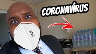 CORONAVÍRUS E NOSSA QUARENTENA | Tô Solto