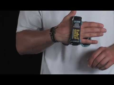 Lifting Grips by GRIP POWER PADS® Review All Three Types Of Grip Pad
