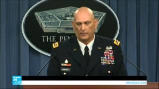 رئيس أركان الجيش الأمريكي :  لا حل في العراق إلا بتقسيمه