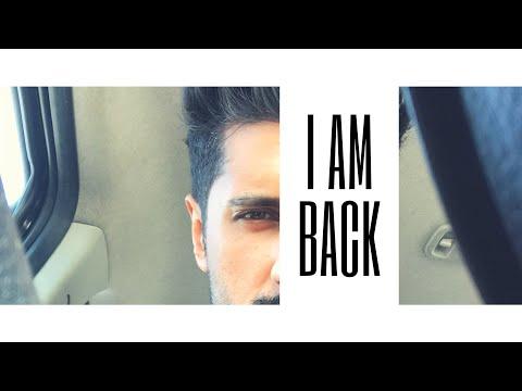 I AM BACK VLOGGING  | Vlog 64 | Asad |