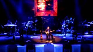 חלון לים התיכון - יהודה פוליקר, הופעה חיה בקיסריה, 19.6.2010