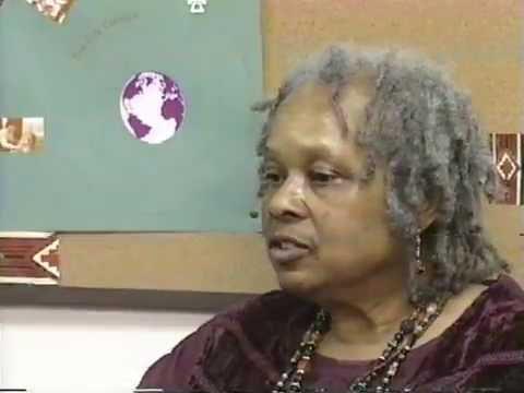 Oral History Interview of Ms. Mattie Humphries,  Philadelphia, Pennsylvania TV Personality   1997