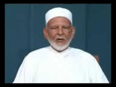 Tilawat of Sura Hashar 59 Ayat 21 - 24