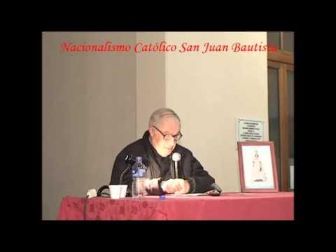 R.P. Alfredo Saenz S.J. - Las dos mujeres del Apocalipsis (VIDEO) NCSJB