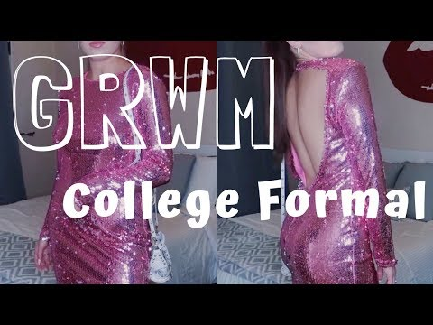 grwm-college-formal