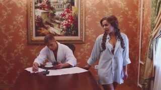 Смотреть клип Alisa Adelais - Мой Дым
