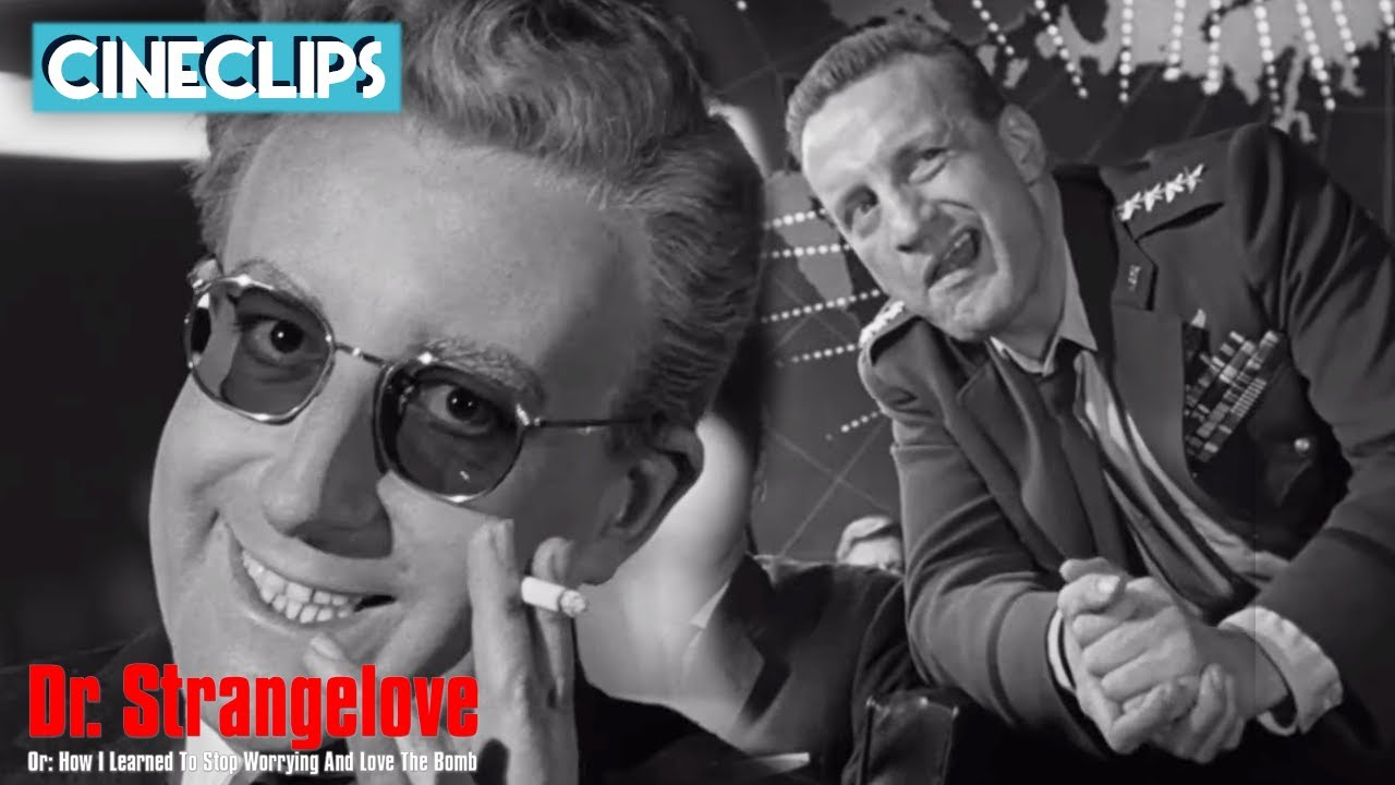 """Download """"Strangelove? What Kind of Name is that Anyway?"""" 