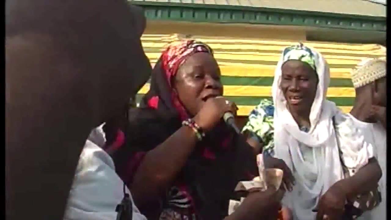 Download Conferment of Sarauniyan Nasarawa Agwada Hausa Song
