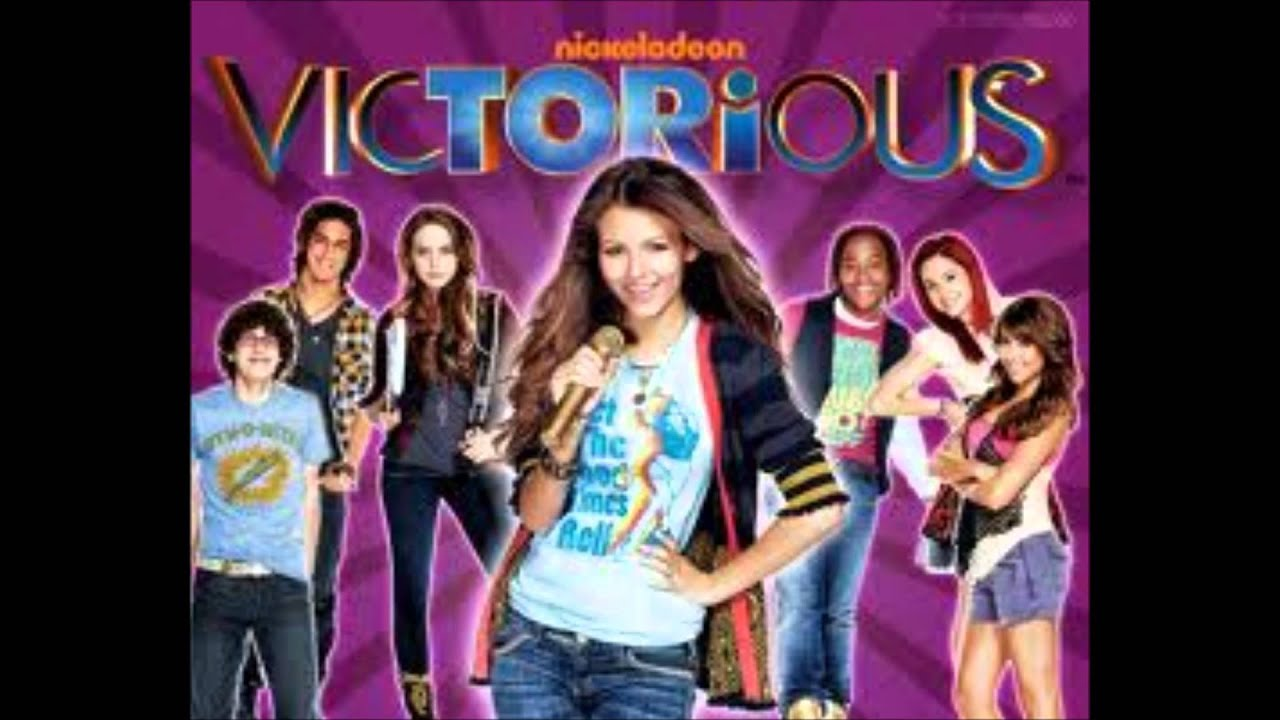 Victorious season 1 episode 11 part