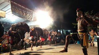 New Suryo Wijoyo Kepang Celeng Metal live Plosogeneng Part 2