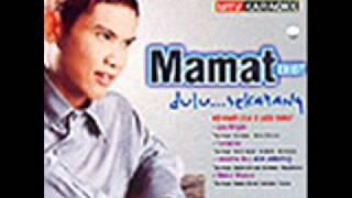Mamat Exist   Ku Pohon Restu Ayah Bonda MP3