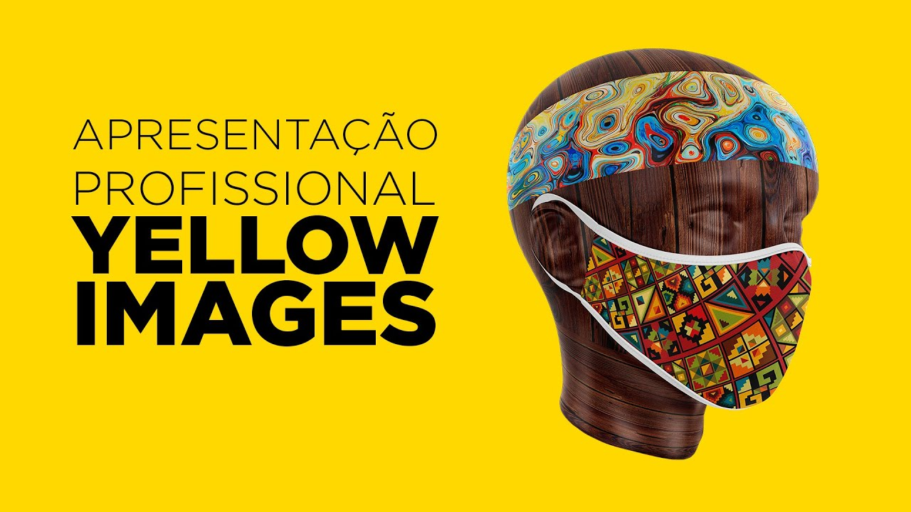 Apresente seus projetos como profissional com Yellow Images
