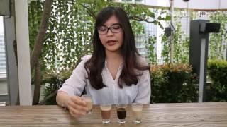 Ini Dia Perbedaan Espresso, Latte, Cappuccino & Moccacino