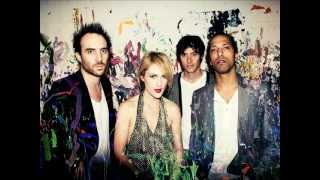Metric - Why Don