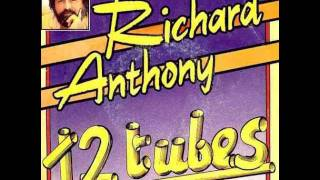 Richard Anthony - Medley 12 tubes