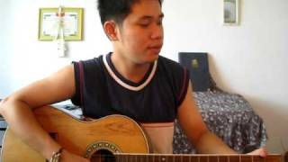 All out of love with Olivia style cover-Ha Hoang