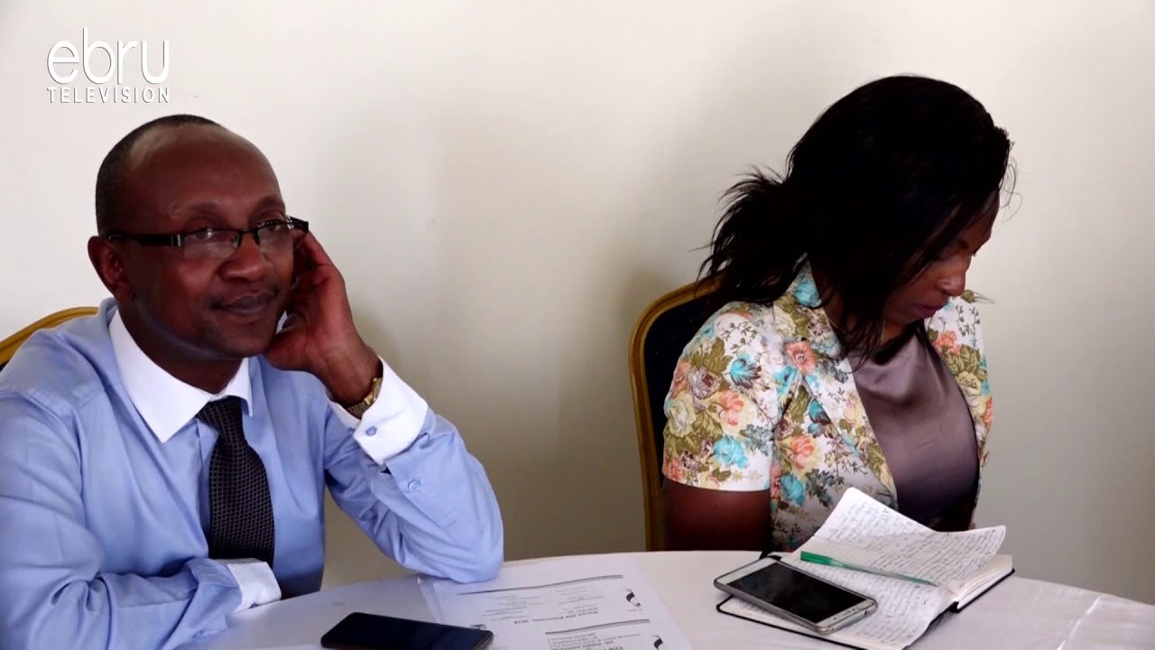 87 Billion Shillings Needed Every Year For Hiv Treatment