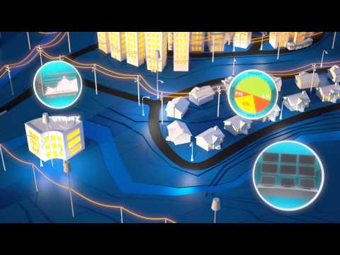 Trilliant: Smart Communications Platform for Smart Grid and Smart Cities