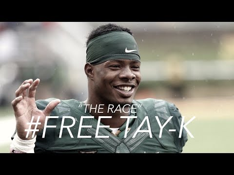 Corey Coleman|TAY-K X THE RACE|#FREETAYK|Career Highlights 2016-17|HD