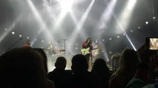 The War on Drugs - Clean Living (Boston 9-23-2017)
