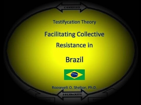 Resisting  Abasement and Oppression in Brazil