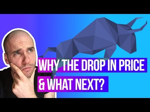 Understanding the POLY Price Drop. Info from a Private Sale Investor.