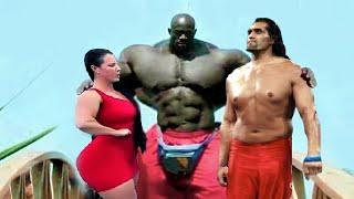 ग्रेट खली भी इसके सामने बच्चा लगता है10 massive bodybuilder bigger than great khali around the world