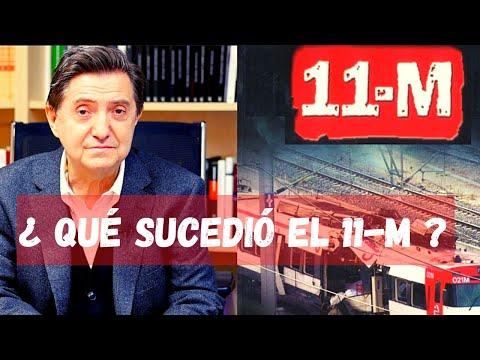 Jiménez Losantos:  ¿Qué sucedió en el 11-M?