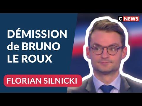 Retour sur l'Affaire Bruno Le Roux et sur la Présidentielle avec le grand débat de TF1