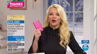 HSN Electronic Gifts Under 100 11 23 2017 01 PM