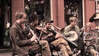 """NEW"" Tuba Skinny, New Orleans, Mardi Gras 2012"