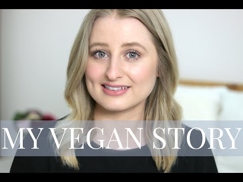 My Vegan Story: 1 Year Update, Reasons to Go Vegan and Q&A | JessBeautician