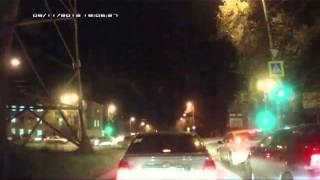 Аварии и ДТП за Ноябрь 2012 неделя 2   Car Crash Compilation November