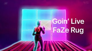 FaZe Rug - Goin' Live (Fortnite Montage