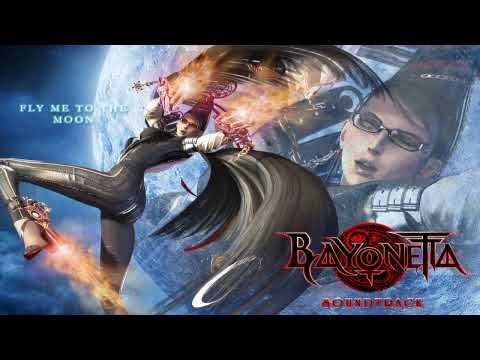 Fly Me To The Moon - Bayonetta Soundtrack