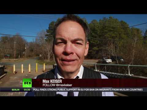 Keiser Report: Trump/Abe Golf Diplomacy (E1030)
