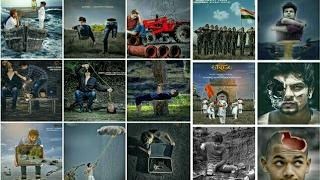 Top Best Photos Edits Swappy Pawar | VA Editz.