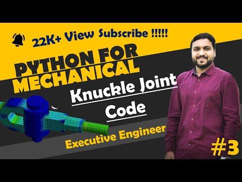 Python for mechanical engineer | Python Basic Tutorial | Python for mechanical basic-3