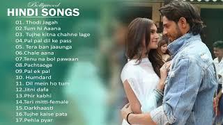 Best Bollywood Songs Romantic 2019  New Hindi Love Songs 2019  Best Indian Songs 2019  Jukebox