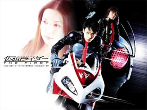 Bright! our Future - Kamen Rider The First