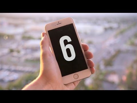 iPhone 6 - What To Expect