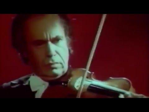 Carmen Fantasie (Franz Waxman) - Leonid Kogan (violin)