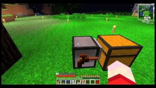 Technocraft # 64 - minecraft 2013 - Bobby il Robottino -