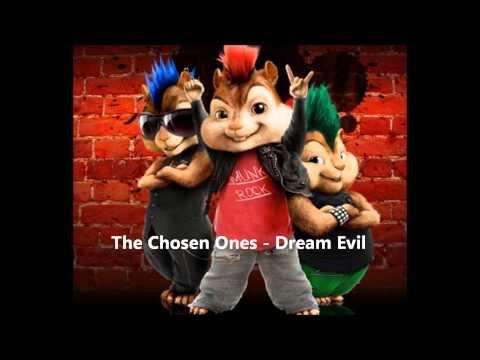 The Chosen Ones  Dream Evil Chipmunk