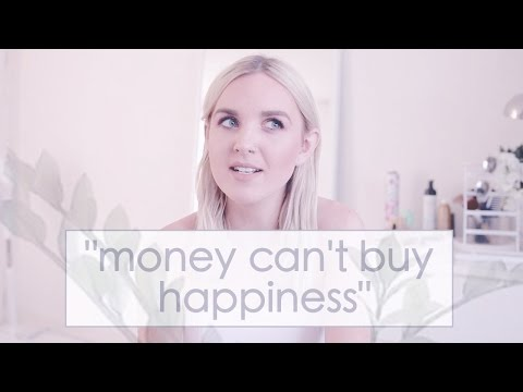 What to Buy to Make you Happier