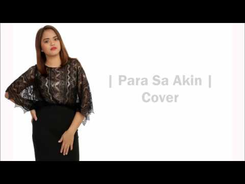 Para Sa Akin by Sitti || Cover w/ Lyrics