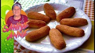 Vezirparmağı Tatlısıı - Ramazan Tatlıları
