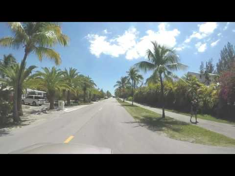 How To Go To Jumping Bridge Sugarloaf Key