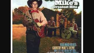 Country Mike - Country Mike
